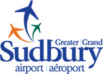 Greater Sudbury Airport Logo