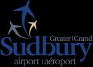 Greater Sudbury Airport Logo